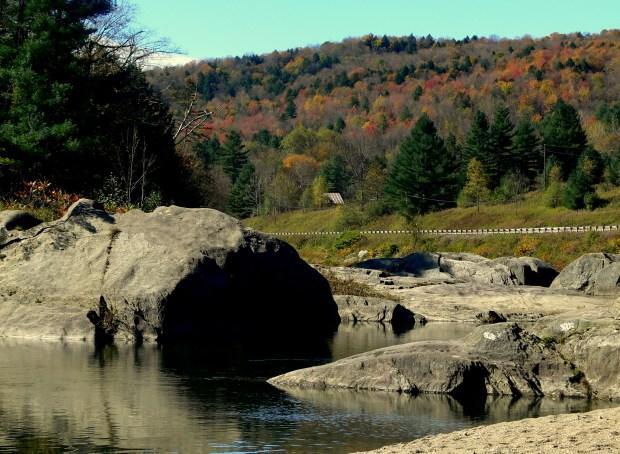 Scenic Rt 100, Vermont